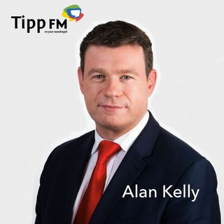 Alan Kelly talks about Covid-19 Cases & Vaccination