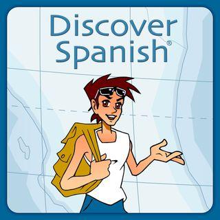Lesson 11 - Discover Spanish