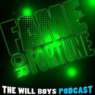 S1:E18 Fame Or Fortune?
