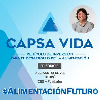 EPISODIO 08. Alejandro Orviz, CEO y Fundador de BLUCÓ
