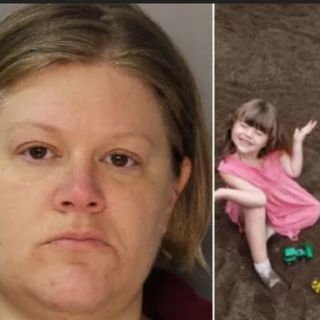 Mother Charged For Bestiality and For Hanging Her Children