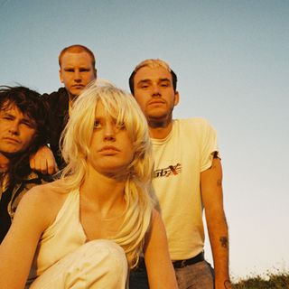 Comfort Through Chaos With AMYL & THE SNIFFERS