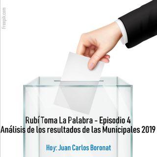 Rubí Toma La Palabra - Ep. 4
