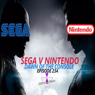 Sega V Nintendo: Dawn of the Console