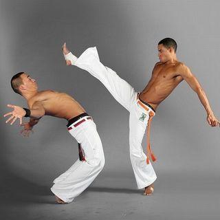 Living The Black Belt Path 31