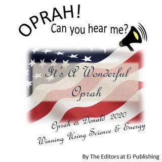 Oprah - Can You Hear Me - 8 - It's A Wonderful Oprah