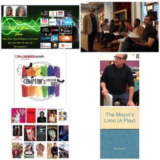 The Kevin & Nikee Show  - Excellence  - Mark Nassar  - Multi Award-Winning Playwright,  Screenwriter, Writer,  Director and Author
