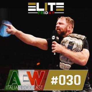 Elite Friday - Episodio 030