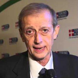 Amministrative 2016: Piero Fassino, sindaco di Torino