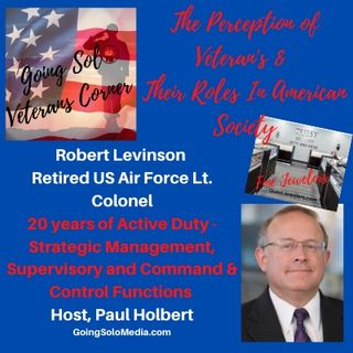 The Perception of Veteran's and their roles in American Society