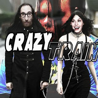 #52: Crazy Train (Christina Pazsitzky)