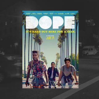 63: Dope w/ A.V. Perkins (ft. A$AP Rocky, Vince Staples, Tyga)