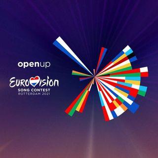 Las 40* canciones de Eurovisión 2021 (*esperando a Bielorrusia)