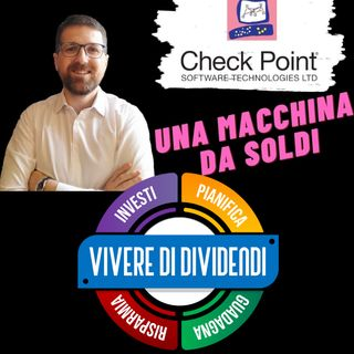 Check Point   Analisi fondamentale, business, bilanci, valore intrinseco, value investing