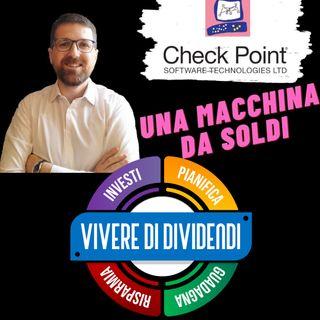 Check Point   Analisi fondamentale, business, bilanci, valore intrinseco, value investing