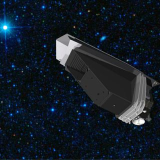 Amy Mainzer and a New Asteroid-Hunting Space Telescope