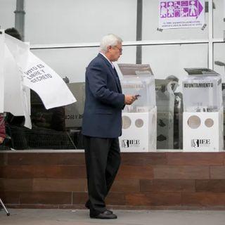 Bajacalifornianos votan Ley Bonilla