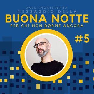 #5 Pianeti diversi - Buona Notte