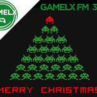 GAMELX FM 3x12 - Recomendaciones Navideñas