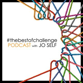 Intro to #thebestofchallenge