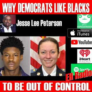 Morning moment Why Democrats like Blacks to be out of Control Aug 15 2018