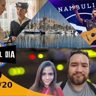 Funambulista | Ponte al día 269 (19/08/20)
