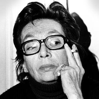 Marguerite Duras - film som stille eksplosioner