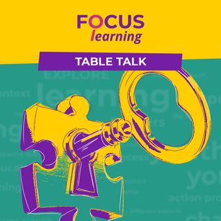 DEFINING YOUTH WORK - Focus: Learning Table Talk 1