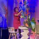Angélica Negrón Performs on Plant Art, Live at The Greene Space