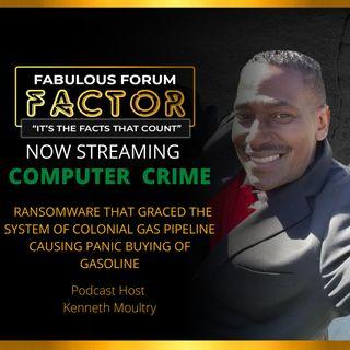 Computer Crime  (May 14, 2021)