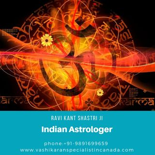 Indian Astrologer in Maryland