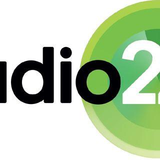 Episodio 10 - Intervista su Radio 24