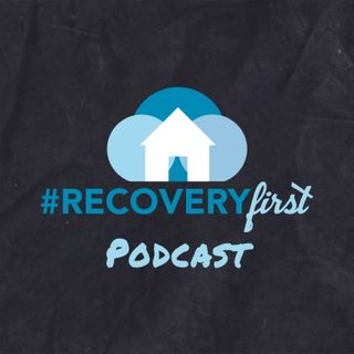 """The #Recovery First Podcast with Mike Todd Bonus """"Finding God In My Recovery"""""""