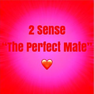 "2 Sense ""The Perfect Mate"""