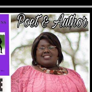 Poet Regina Duggins returns to #ConversationsLIVE