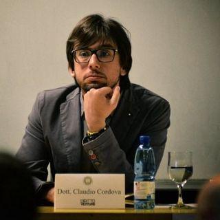 Border Nights, puntata 326 (Claudio Cordova, Pietro Capalbo 12-11-2019)