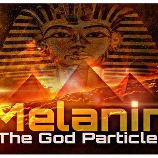 Melanin Gods Creation with Pebbles