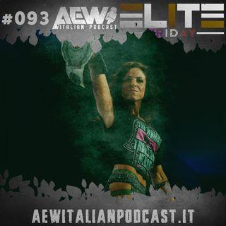 Elite Friday - Episodio 93