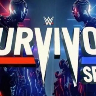 Episode #44: WWE Survivor Series 2020 Review, Wrestling News, Rant, Special Guest: SoulfulClouds