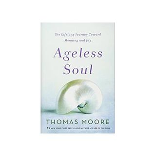 Thomas Moore talks about the Essence of the Soul