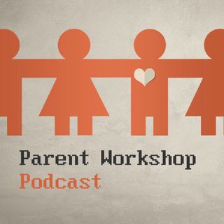 Parent Workshop: Helpful Tools For Spiritual Growth