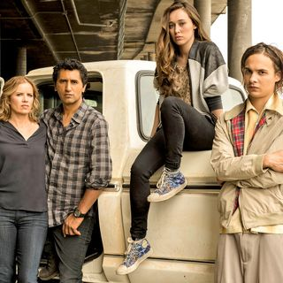 #70: Fear the Walking Dead