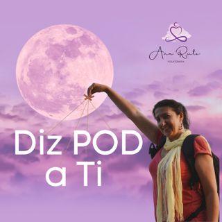 Lua Cheia 2ª em Aquário 29º + Eu, Yoga e Astrologia