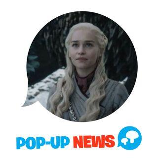 Game of Thrones: caos tra gli spin-off! Cancellazioni e conferme! - POP-UP NEWS