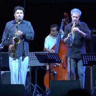 Carioca live concert Jazz