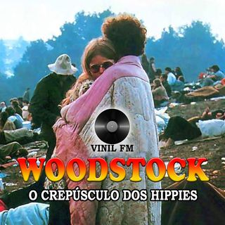 Woodstock, o crepúsculo dos hippies