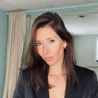 Stacey Rose Ziegler