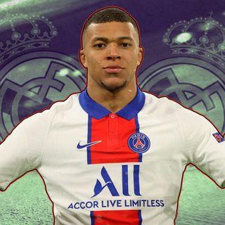 Mbappe se queda en el PSG? 18 de Agosto