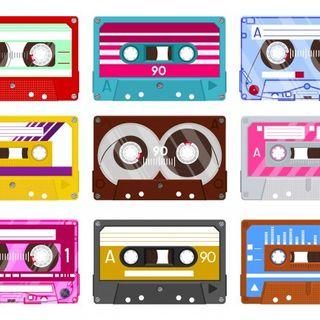 80's Tapes Radio Hits