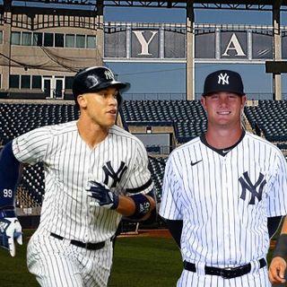Los Yankees invitan a 19 jugadores a los Campos de Primavera 2020